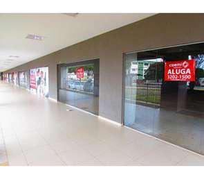 Loja para alugar no bairro taguatinga sul, 387m²