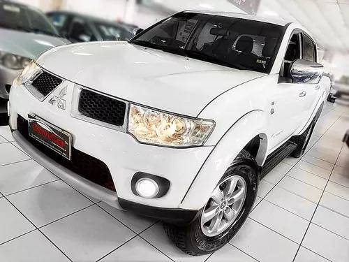 Mitsubishi l200 3.5 hpe 4x4 cd v6 24v