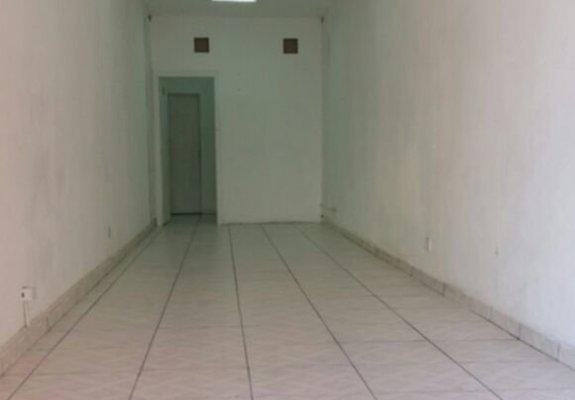 Salão 35m² centro de ermelino matarazzo