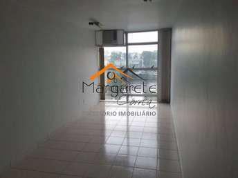 Sala para alugar no bairro asa norte, 28m²