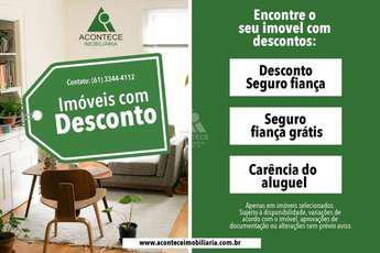 Sala para alugar no bairro taguatinga norte, 35m²