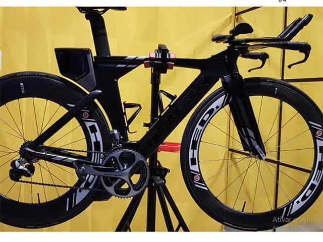 Trek speed concept 9.9 di2