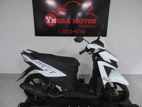 Yamaha neo 125 2018 automática