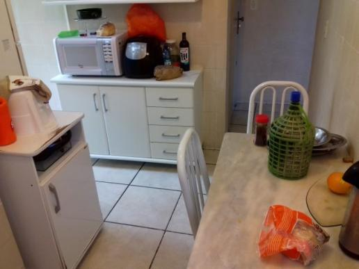 Apartamento florianópolis centro 3 quartos sendo 2 suítes