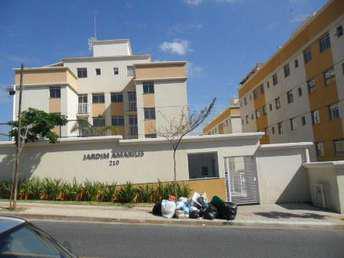 Apartamento com 3 quartos para alugar no bairro diamante,