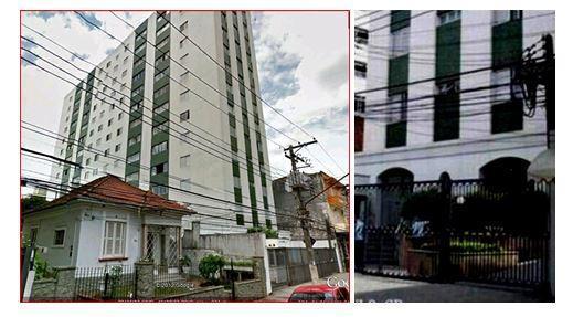 Apartamento na vila mariana com 3 dormitórios e uma vaga