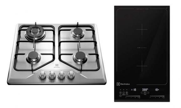 Assistência técnica electrolux para cooktop