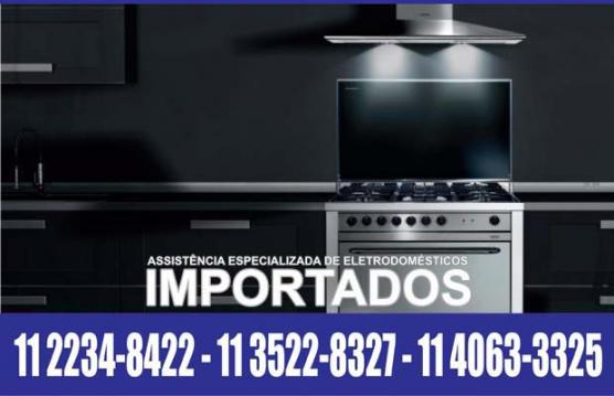 Assistência técnica, manutenção e reparos de forno