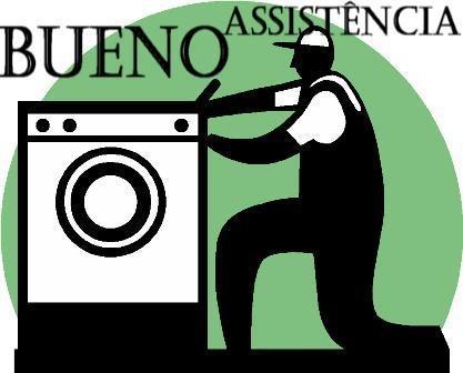 Bueno conserto de maquinas de lavar