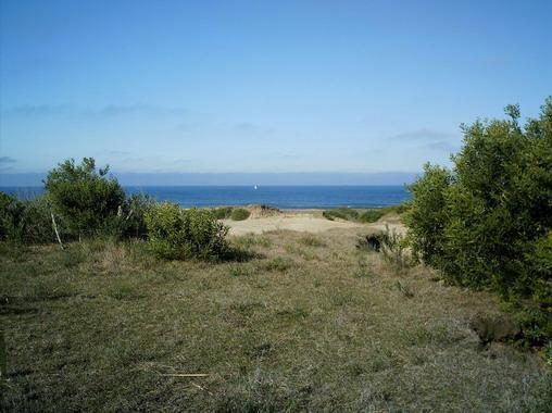 Balneario en uruguay son 64 hectáreas
