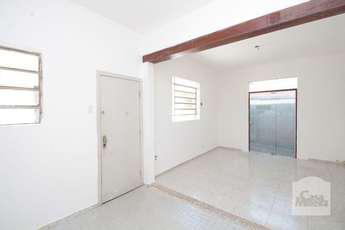 Casa com 3 quartos para alugar no bairro carmo, 85m²