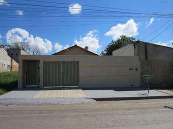 Casa com 3 quartos para alugar no bairro residencial vale do
