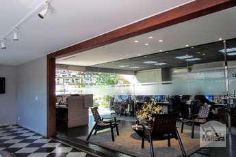 Casa para alugar no bairro cidade jardim, 880m²