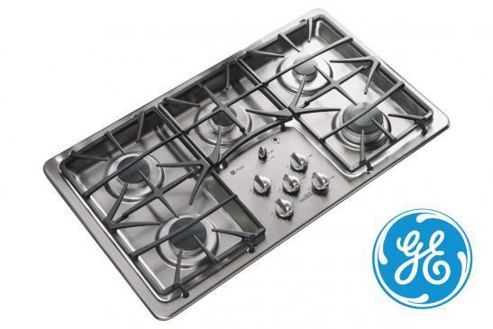 Ge profile manutenção de cooktop
