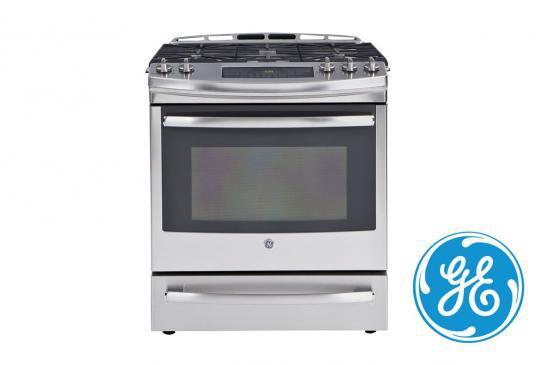 Ge profile manutenção de forno