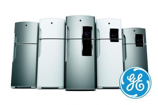Ge profile manutenção de geladeira degelo seco, frost