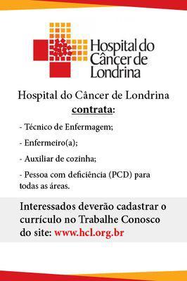 Hospital do câncer de londrina