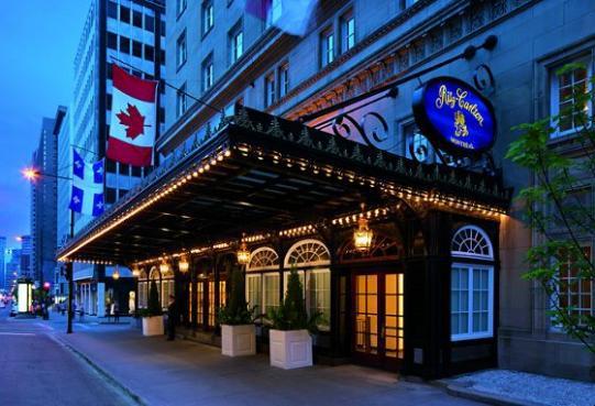 Hotel jobs nos estados unidos e canadá