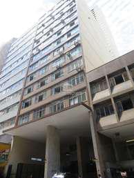 Sala para alugar no bairro centro, 35m²