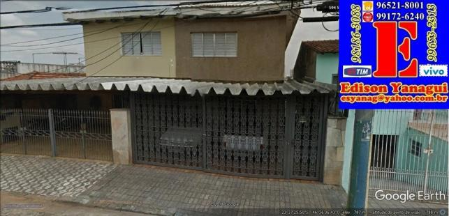 Vila das mercês / sobrado residencial próximo da av. n. s.
