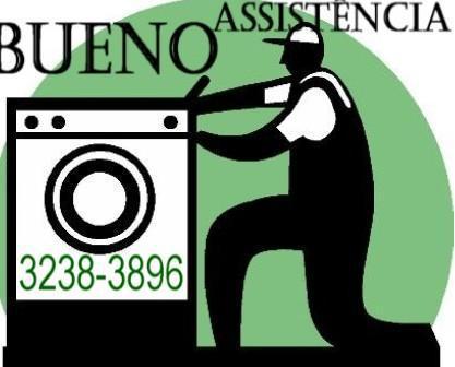 Conserto de maquinas de lavar curitiba