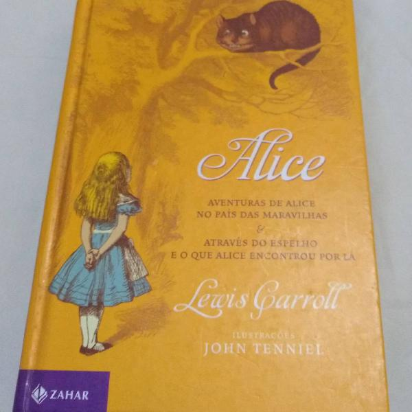 Alice dois em um