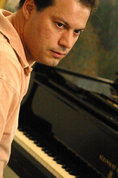 Aulas de piano e teclado - São Paulo e campinas