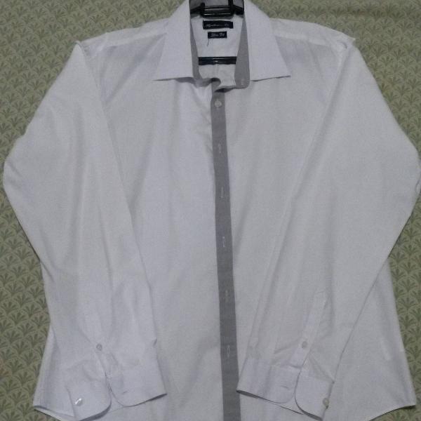 Camisa tng branca