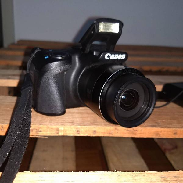 Canon powershot sx 400 is