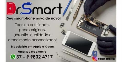 Conserto de smartphones