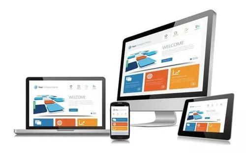 Criação de sites profissional, one page e lojas virtuais