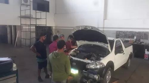 Curso ar condicionado automotivo sist