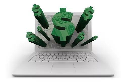 Curso de marketing digital para vender online na internet