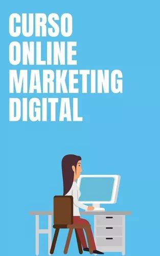Curso marketing digital + brindes