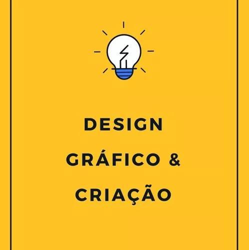Design gráfico e criação