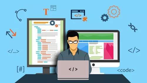 Elaboração de sites, comércio eletrônicos e redes