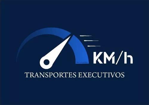 Km/h transportes executivos.