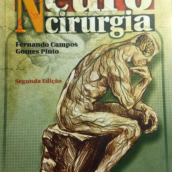 Manual de iniciação em neurocirurgia
