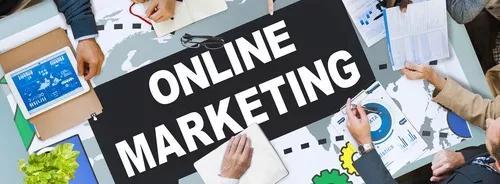 Marketing digital sua