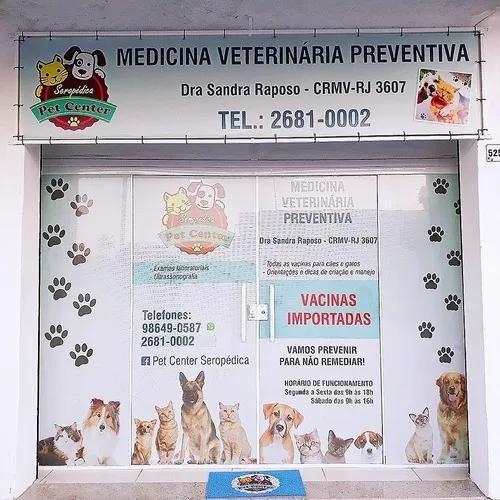 Pet center seropédica