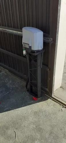 Portões automáticos manutenção e instalação.