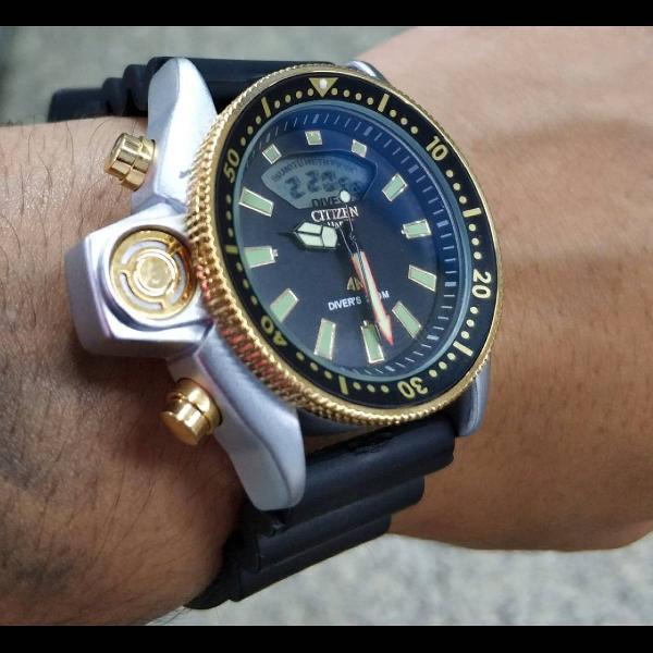 Relógio citizen top