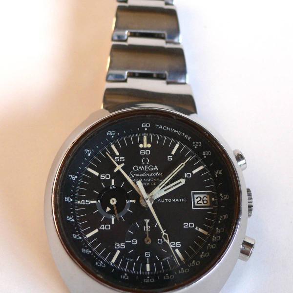 Relógio omega speedmaster mark iii