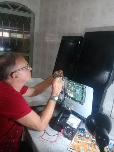 Ss conserto de televisores