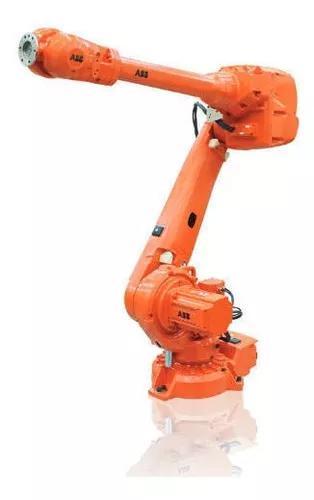 Suporte técnico robôs abb 4600, 6400, 6600, 7600 e etc
