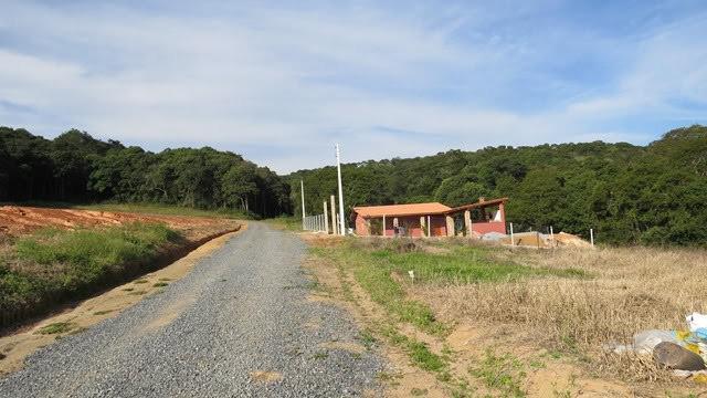 Terrenos em ibiúna - condomínio de chácaras