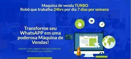 Transforme seu whatsapp