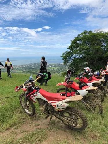 Turismo offroad - aluguel de motos crf230 rj