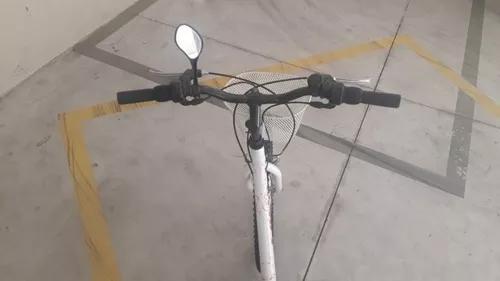 Vendo bicicleta caloi ceci
