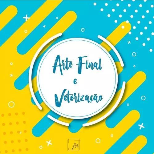 Vetorização vetor redesenho logotipo logo logomarca